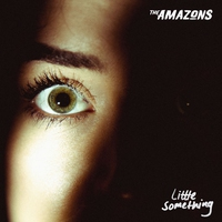 Cover of the track Little Something - Single