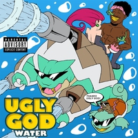 Cover of the track Water - Single