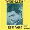 Cover of the track Watch Your Step
