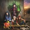 Couverture de l'album Descendants (Original TV Movie Soundtrack)