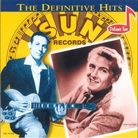 Cover of the track Sun Records - the Definitive Hits, Vol. 2