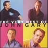 Cover of the album The Very Best of John Gary