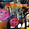 Cover of the album Tripnotic, Vol. 2 (40 New Steps from the Hypnotic World of Trip Hop)