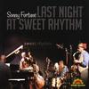 Couverture de l'album Last Night At Sweet Rhythm