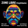 Couverture de l'album PolyUrbaine