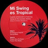 Cover of the track Mi Swing Es Tropical