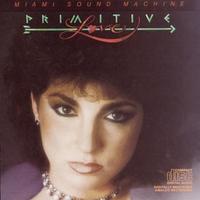 Couverture du titre Primitive Love