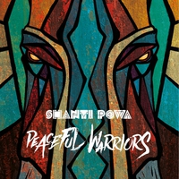 Cover of the track Peaceful Warriors