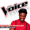 Couverture du titre Hallelujah (The Voice Performance)
