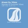Couverture de l'album Signals Of Summer Vibes - Single