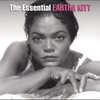 Cover of the album The Essential Eartha Kitt