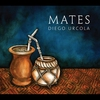 Cover of the album Mates