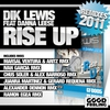 Cover of the album Rise Up 2011 Remixes