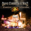 Cover of the album Dove comincia il sole (Live)