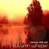 Couverture de l'album Autumn Whisper