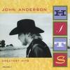 Couverture de l'album John Anderson: Greatest Hits, Vol. II