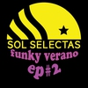 Cover of the album Funky Verano EP #2
