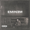 Couverture de l'album The Marshall Mathers LP