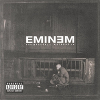Cover of the track The Marshall Mathers LP
