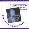 Cover of the album Take Five 1945 - 1948