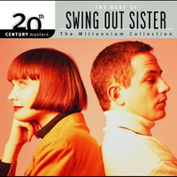 Cover of the track 20th Century Masters: The Millennium Collection: The Best of Swing Out Sister