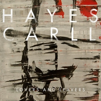Cover of the track Lovers and Leavers
