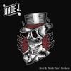Cover of the album Beat & Broke Ain't Broken