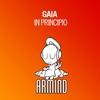 Cover of the album In Principio - Single
