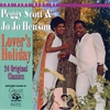 Cover of the album Lover's Holiday: The Very Best of Peggy Scott & Jo Jo Benson
