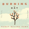 Couverture de l'album Burning the Day
