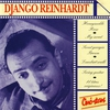 Cover of the album Django Reinhardt