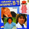 Cover of the album I Grandi Interpreti '60-'70 Vol 1