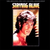Cover of the track Stayin Alive