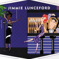 Couverture du titre Swingsation: Jimmie Lunceford