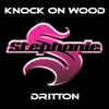Cover of the album Knock On Wood - Single