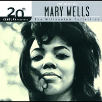 Cover of the track 20th Century Masters: The Millennium Collection: The Best of Mary Wells