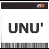 Couverture de l'album Unu'