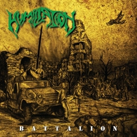 Cover of the track Battalion