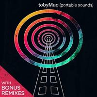 Couverture du titre Portable Sounds (With Bonus Remixes)