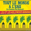 Cover of the track Tout le monde à l'eau (La Contessa von Bismark)