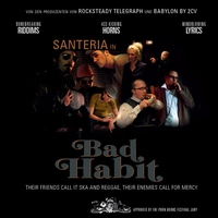 Cover of the track Bad Habit