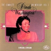 Cover of the album The Complete Dinah Washington on Mercury, Vol. 5 - 1956-1958
