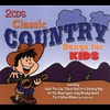 Cover of the album Classic Country Songs for Kids