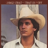 Cover of the album Strait Country