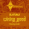 Cover of the album Wining Good (Bharati Laraki) - Single