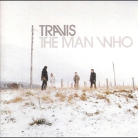 Cover of the track The Man Who
