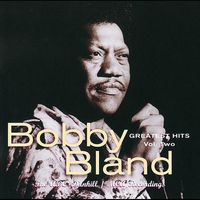 Couverture du titre 20th Century Masters: The Millennium Collection: The Best of Bobby Bland