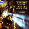 Couverture de l'album Puccini: Requiem - Janacek: Mass in E Flat