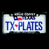 Cover of the track Texas Plates