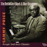 Couverture du titre Boogie & Jazz Classics (The Definitive Black & Blue Sessions)